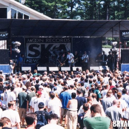 New England Ska Fest 1998 @ Westford, MA