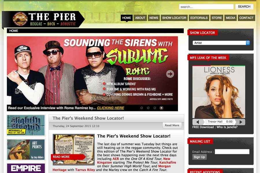 ThePier.org