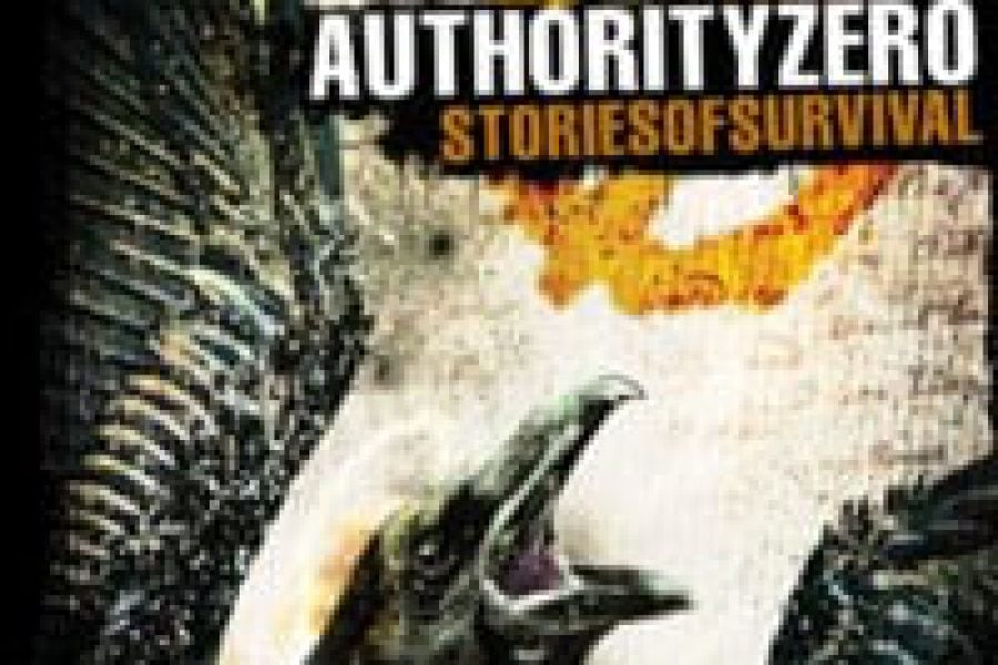 Authority Zero Stories of Survival CD Review