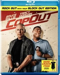 Cop Out DVD/Blu-Ray Review