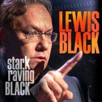 Lewis Black Stark Raving Mad
