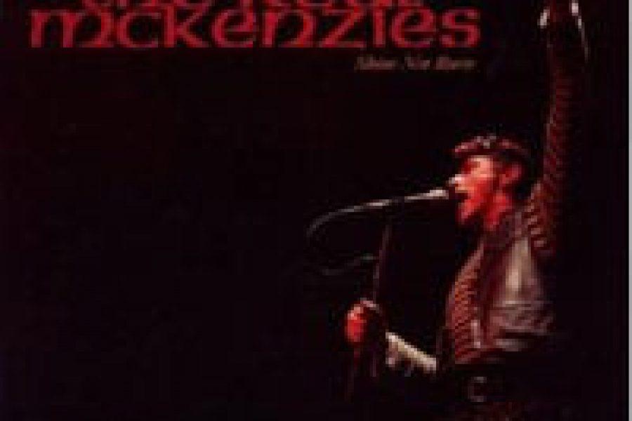 Real McKenzies Shine Not Burn Cd Review