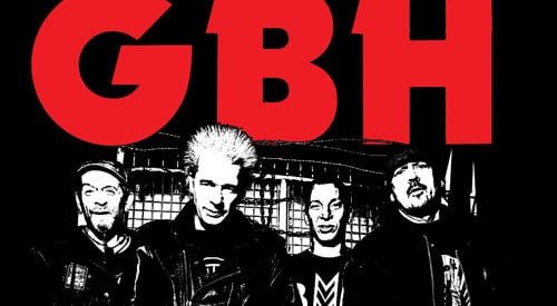 GBH Highline Ballroom Ticket Contest