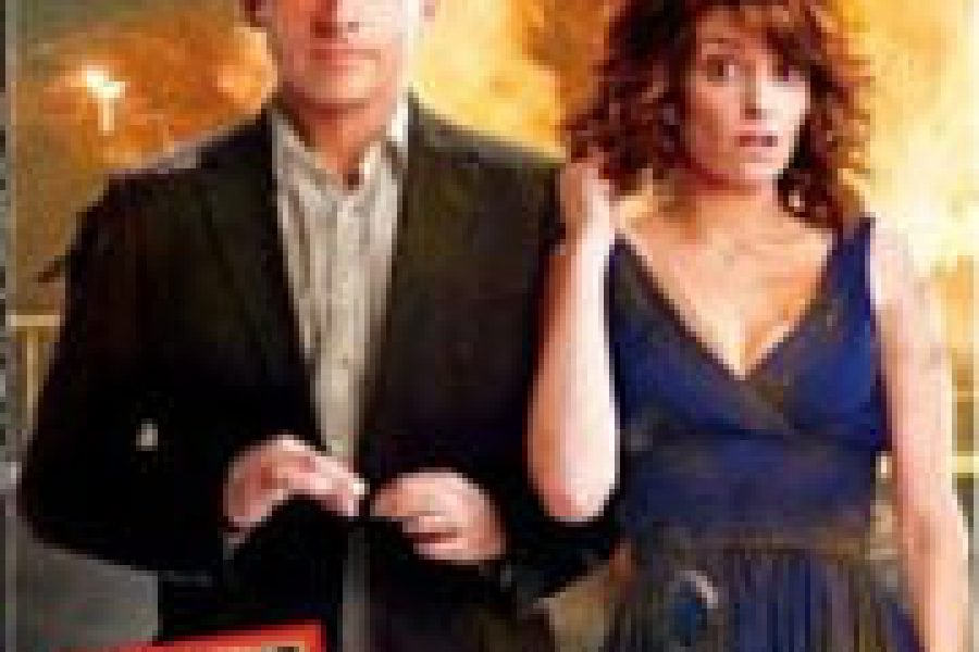 Date Night DVD Review