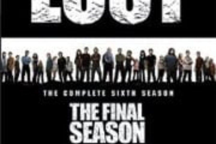 Lost Season 6 DVD Review