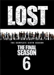 Lost Season 6 DVD Review