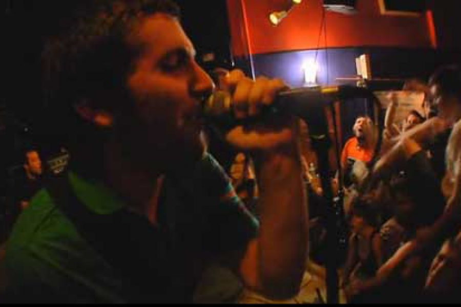 The Menzingers I Was Born music video