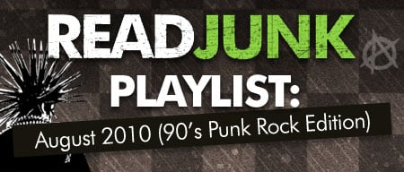 90s punk rock Playlist