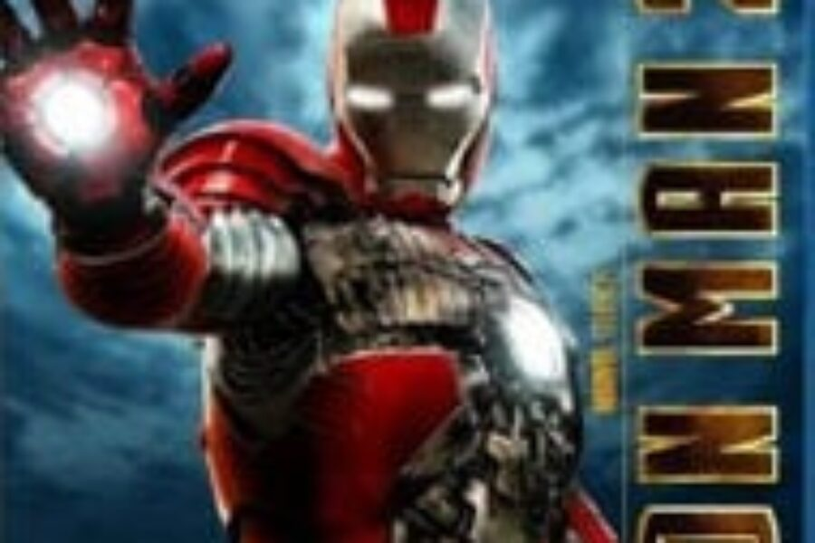 Iron Man 2 Blu-Ray and DVD Review