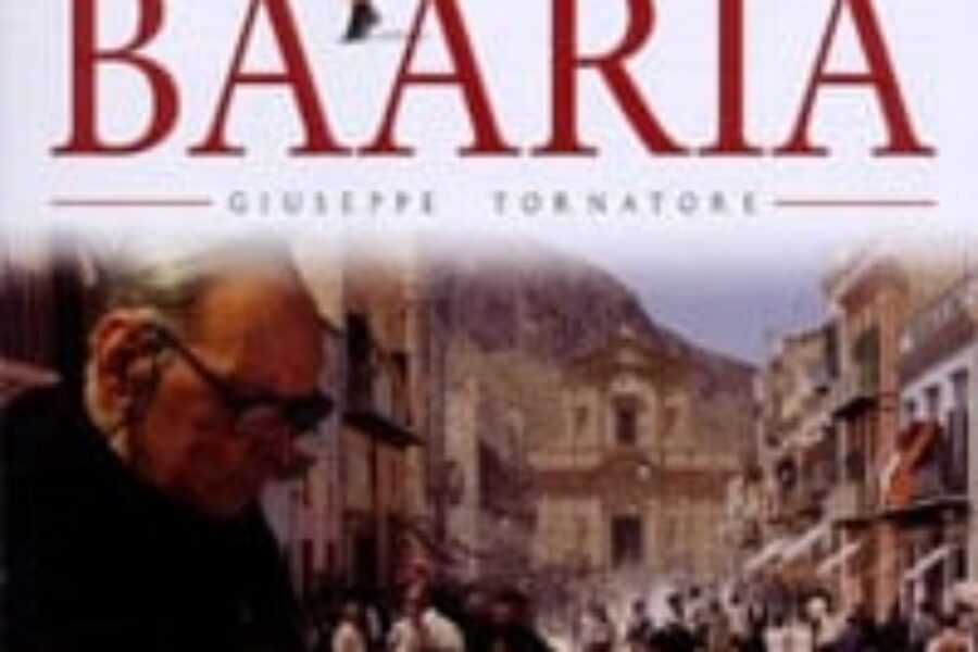 Baaria Ennio Morricone Cd Review