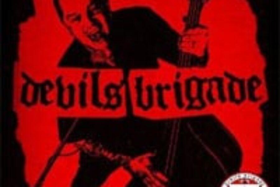 Devil's Brigade Cd Review