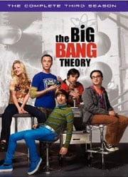 Big Bang Theory Season 3 DVD Review