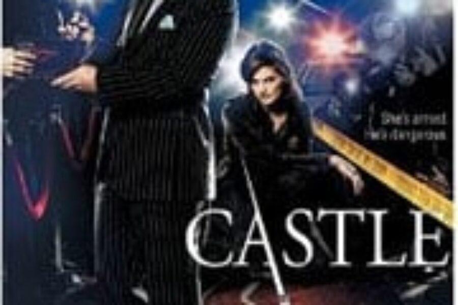 Castle Season 2 DVD Review