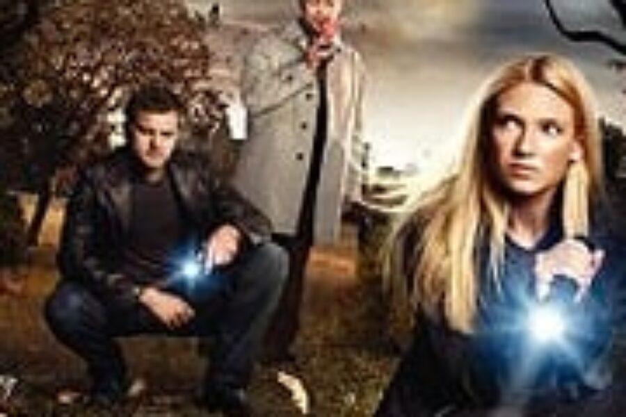 Fringe Season 2 DVD Review