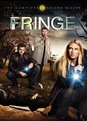 Fringe Season 2 DVD Review