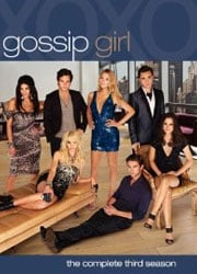 Gossip Girl Season 3 DVD Review