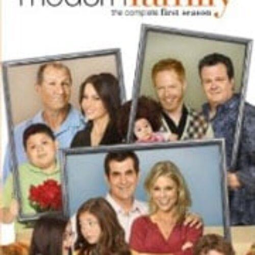 Modern Family Season 1 DVD Review