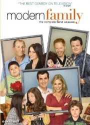 Modern Family Season 1 DVD Review