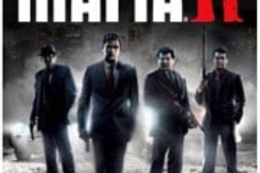 Mafia II XBOX 360 Game Review
