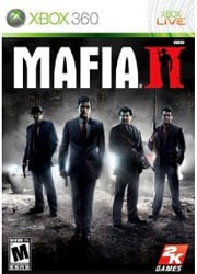 Mafia II XBOX 360 Game Review