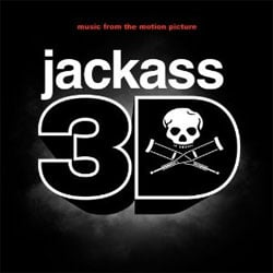 Jackass 3D soundtrack