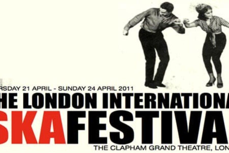 The London International Ska Festival