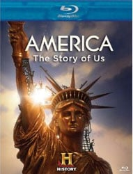 America: Story of Us Blu-Ray Review