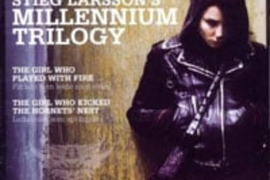 Music From Steig Larrson's Millennium Trilogy
