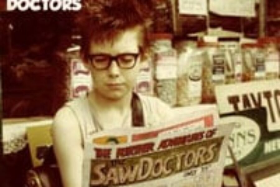 Saw Doctors Further Adventures Of... Cd Review