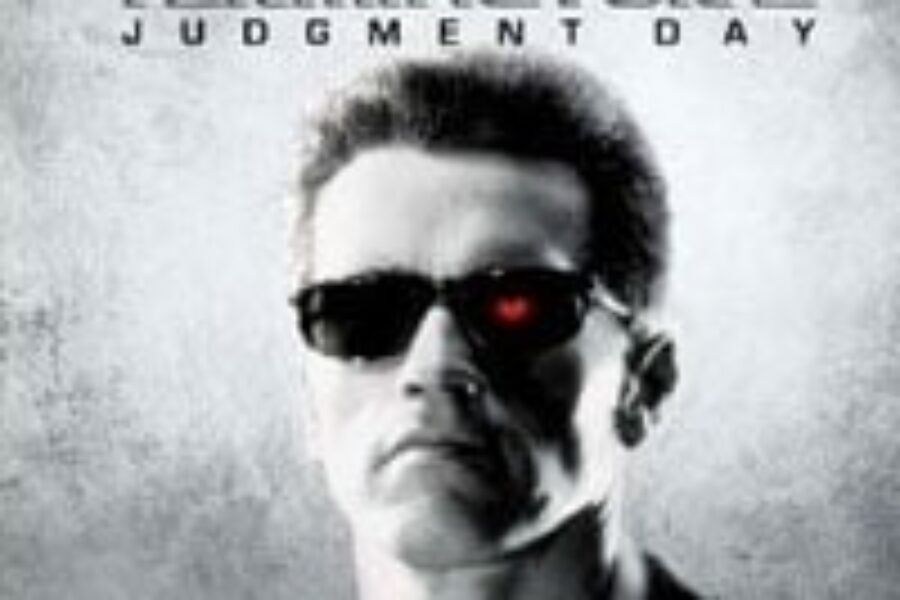 Terminator 2: Judgment Day Cd Review
