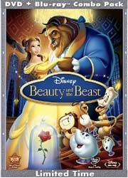 Beauty And The Beast Diamond Edition