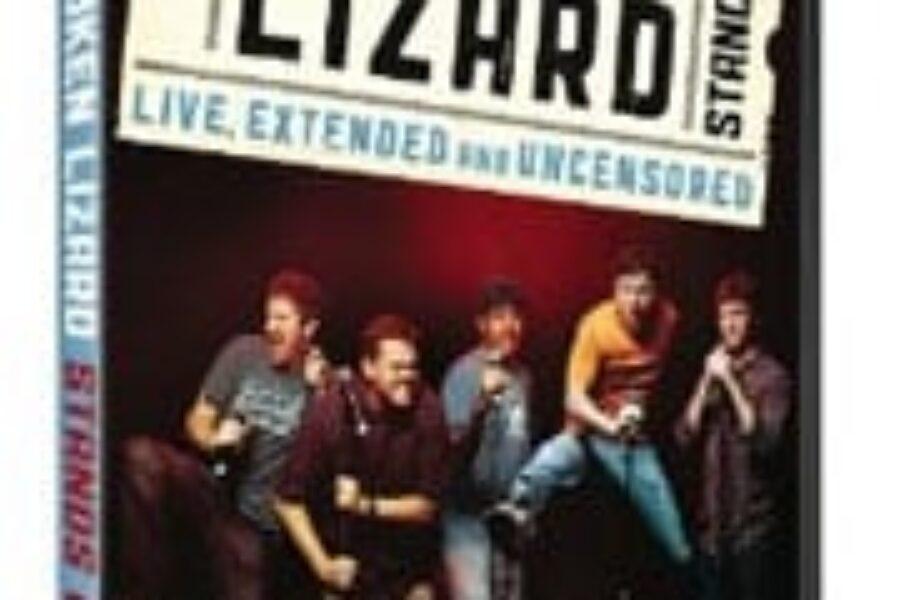 Broken Lizard DVD Review
