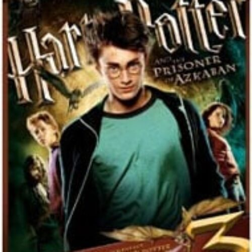 Harry Potter and the Prisoner of Azkaban Ultimate Edition DVD Review