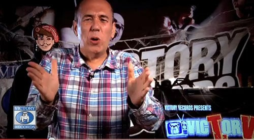 Gilbert Gottfried Victory Records