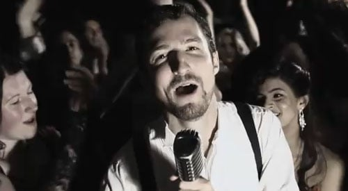 Frank Turner I Still Believe music video