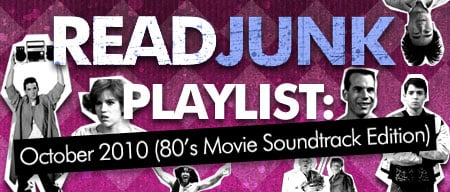 80s Movie Soundtracks