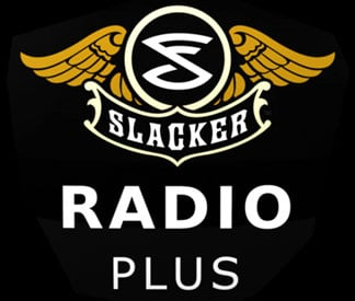 Slacker Radio Plus Contest