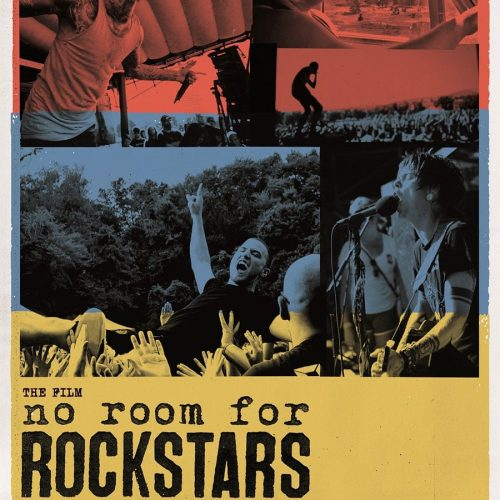 No Room For Rockstars