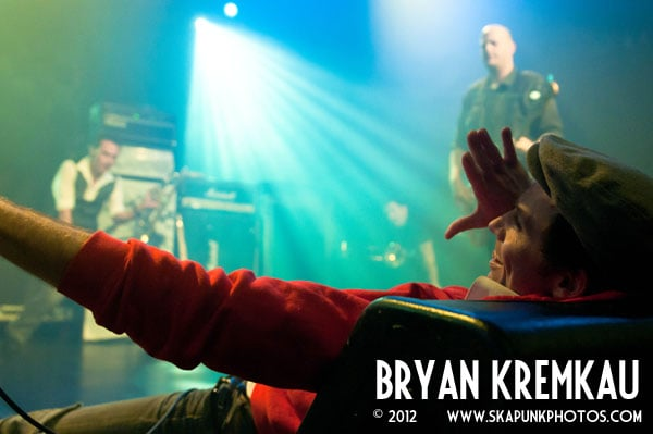 Reel Big Fish / Goldfinger / Big D and the Kids Table - Best Buy Theater - Bryan Kremkau (5)