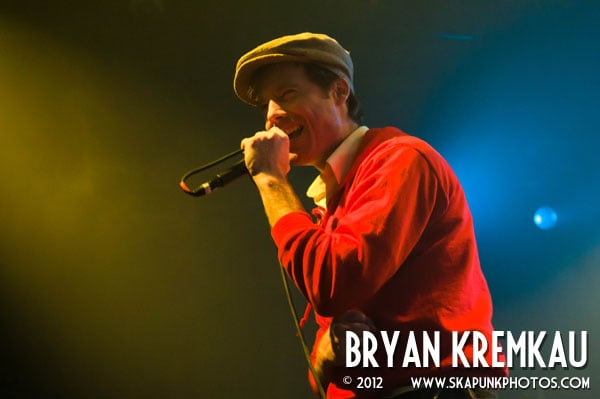 Reel Big Fish / Goldfinger / Big D and the Kids Table - Best Buy Theater - Bryan Kremkau (6)