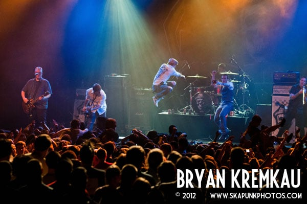 Reel Big Fish / Goldfinger / Big D and the Kids Table - Best Buy Theater - Bryan Kremkau (7)