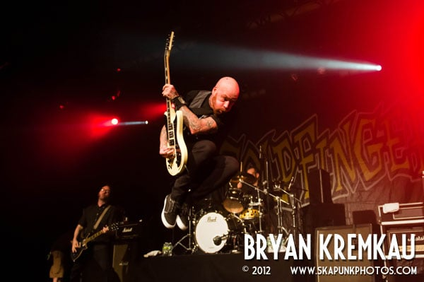 Reel Big Fish / Goldfinger / Big D and the Kids Table - Best Buy Theater - Bryan Kremkau (9)