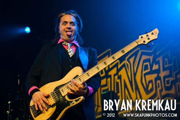 Reel Big Fish / Goldfinger / Big D and the Kids Table - Best Buy Theater - Bryan Kremkau (13)