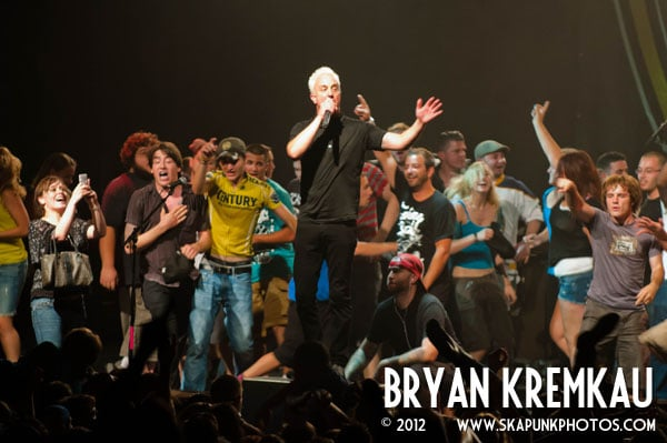 Reel Big Fish / Goldfinger / Big D and the Kids Table - Best Buy Theater - Bryan Kremkau (15)