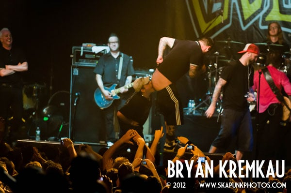 Reel Big Fish / Goldfinger / Big D and the Kids Table - Best Buy Theater - Bryan Kremkau (16)
