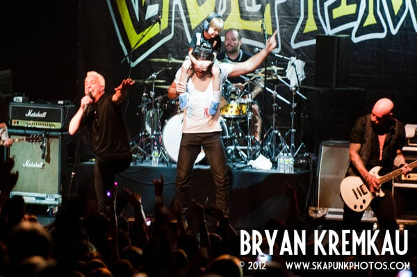 Reel Big Fish / Goldfinger / Big D and the Kids Table - Best Buy Theater - Bryan Kremkau (17)