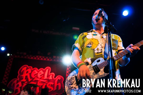 Reel Big Fish / Goldfinger / Big D and the Kids Table - Best Buy Theater - Bryan Kremkau (21)