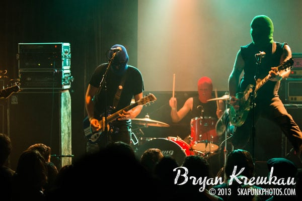 Masked Intruder @ Santos Party House, NYC (9)
