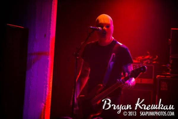 Masked Intruder @ Santos Party House, NYC (10)