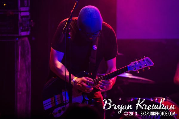 Masked Intruder @ Santos Party House, NYC (11)